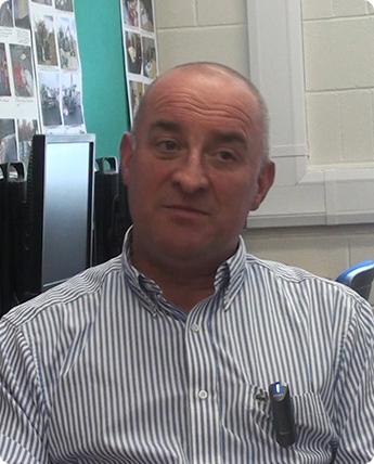 Photo of Accelerated Reader-using principal